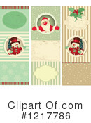 Christmas Clipart #1217786 by Pushkin