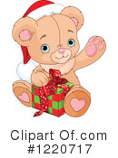 Christmas Clipart #1220717 by Pushkin