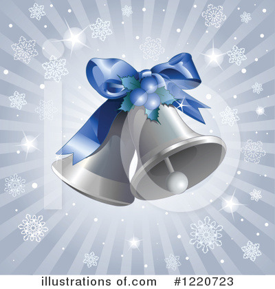 Bells Clipart #1220723 by Pushkin
