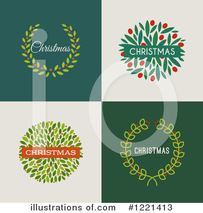 Christmas Clipart #1221413 by elena