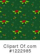 Christmas Clipart #1222985 by Graphics RF