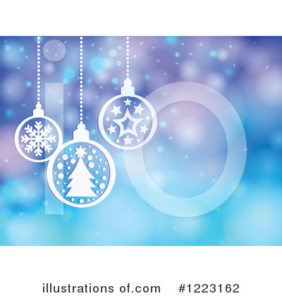 Ornament Clipart #1223162 by visekart
