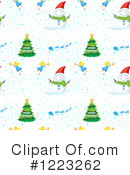 Christmas Clipart #1223262 by Graphics RF