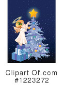 Christmas Clipart #1223272 by Pushkin