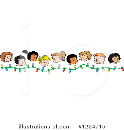 Christmas Clipart #1224715 by Johnny Sajem