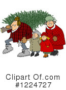 Christmas Clipart #1224727 by djart