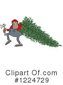 Christmas Clipart #1224729 by djart