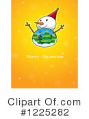 Christmas Clipart #1225282 by Graphics RF