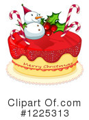 Christmas Clipart #1225313 by Graphics RF