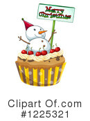 Christmas Clipart #1225321 by Graphics RF