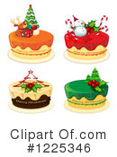 Christmas Clipart #1225346 by Graphics RF