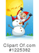 Christmas Clipart #1225382 by Graphics RF