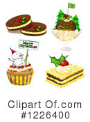 Christmas Clipart #1226400 by Graphics RF