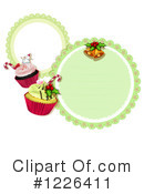 Christmas Clipart #1226411 by Graphics RF
