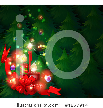 Christmas Clipart #1257914 by Graphics RF