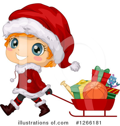 Gift Clipart #1266181 by BNP Design Studio