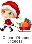 Christmas Clipart #1266181 by BNP Design Studio