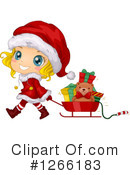 Christmas Clipart #1266183 by BNP Design Studio