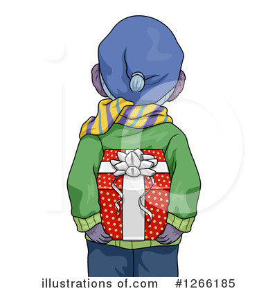 Gift Clipart #1266185 by BNP Design Studio