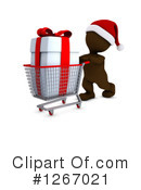 Christmas Clipart #1267021 by KJ Pargeter