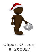 Christmas Clipart #1268027 by KJ Pargeter