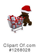 Christmas Clipart #1268028 by KJ Pargeter