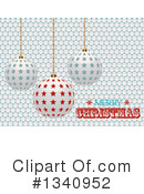 Christmas Clipart #1340952 by elaineitalia