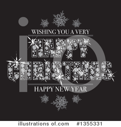 New Year Clipart #1355331 by michaeltravers