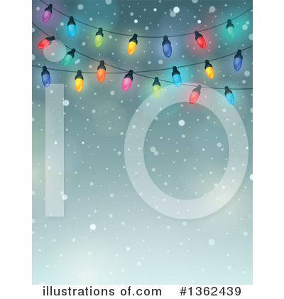 Christmas Clipart #1362439 by visekart