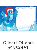 Christmas Clipart #1362441 by visekart