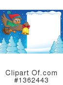 Christmas Clipart #1362443 by visekart