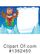 Christmas Clipart #1362450 by visekart