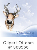 Christmas Clipart #1363566 by Oligo