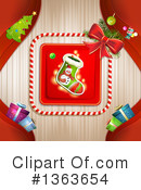 Christmas Clipart #1363654 by merlinul
