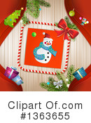 Christmas Clipart #1363655 by merlinul