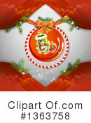 Christmas Clipart #1363758 by merlinul