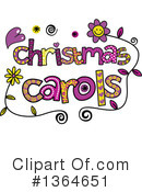 Royalty-Free (RF) Christmas Clipart Illustration #1364651