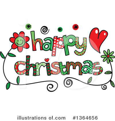 Christmas Greetings Clipart #1364656 by Prawny