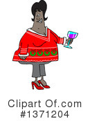 Christmas Clipart #1371204 by djart