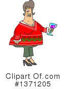 Christmas Clipart #1371205 by djart