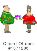 Christmas Clipart #1371206 by djart