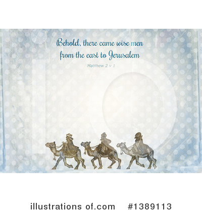 Wise Men Clipart #1389113 by Prawny