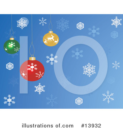 Royalty-Free (RF) Christmas Clipart Illustration by Rasmussen Images - Stock Sample #13932