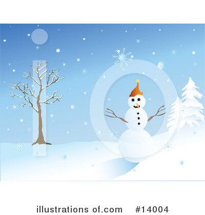 Royalty-Free (RF) Christmas Clipart Illustration by Rasmussen Images - Stock Sample #14004