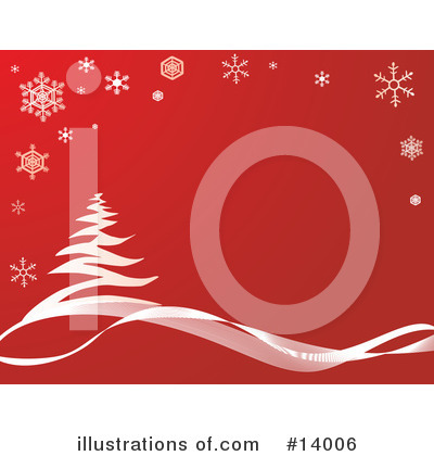 Royalty-Free (RF) Christmas Clipart Illustration by Rasmussen Images - Stock Sample #14006