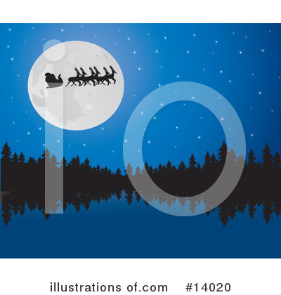 Seasons Clipart #14020 by Rasmussen Images