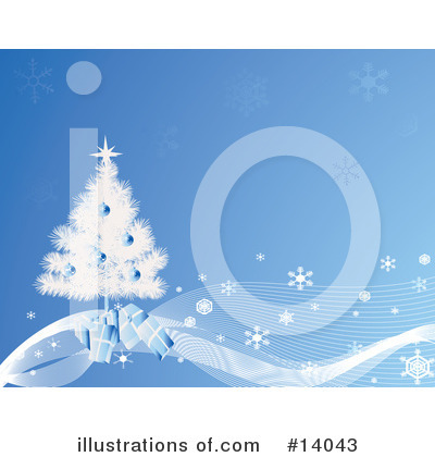 Royalty-Free (RF) Christmas Clipart Illustration by Rasmussen Images - Stock Sample #14043
