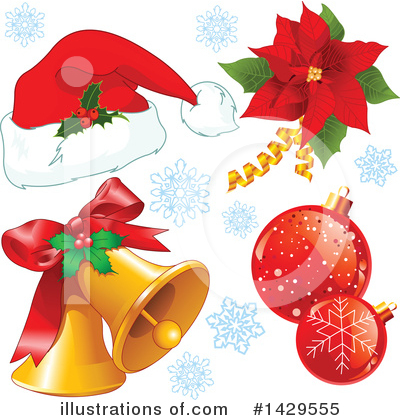 Bells Clipart #1429555 by Pushkin