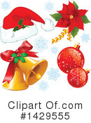 Christmas Clipart #1429555 by Pushkin