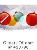 Christmas Clipart #1430796 by elaineitalia